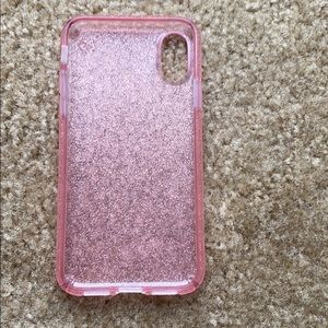 Used Speck iPhone 10 phone case